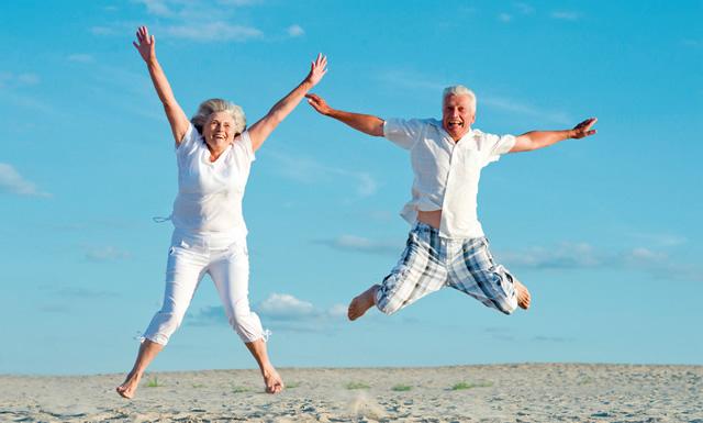 O que você precisa saber sobre a osteoporose.